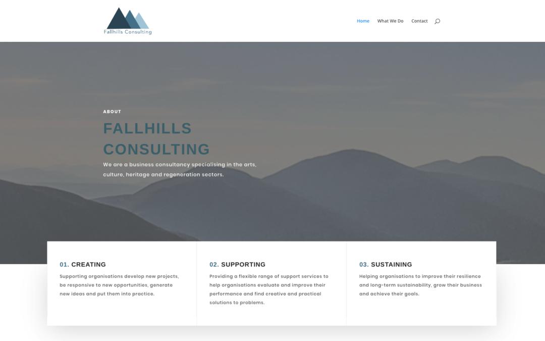 Fallhills Consulting